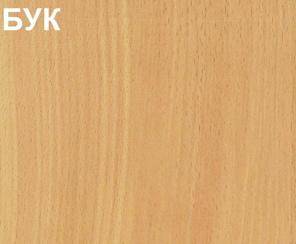 Корпусная мебель цвет бук