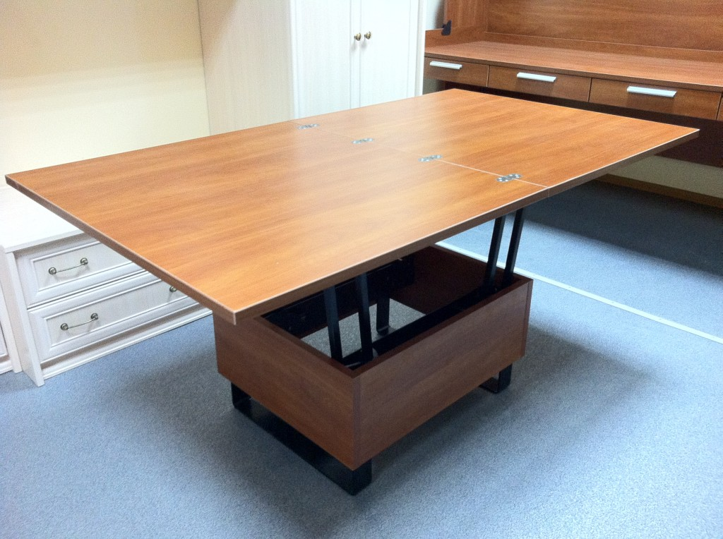 Стол трансформер шарм дизайн