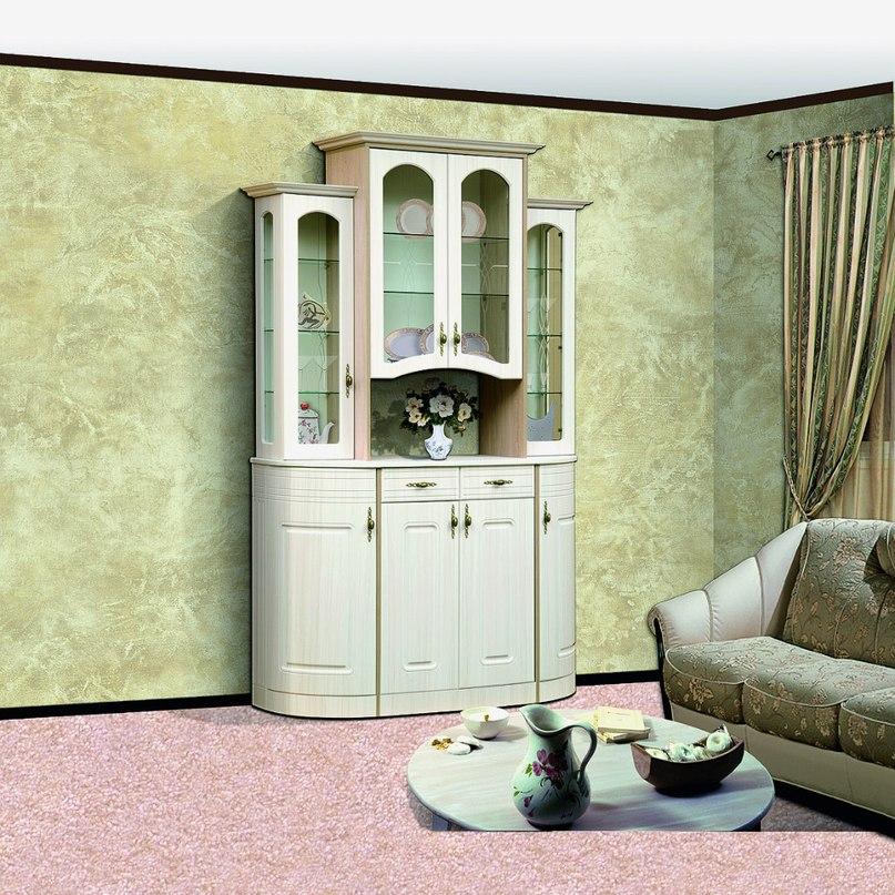 Венеция Мебель Модульная Гостиная