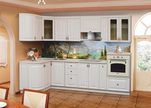 Корпусная мебель на кухню эконом класса спб