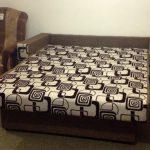 диван выкатной,пружинный блок