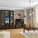 Набор мебели для гостиной Изабель